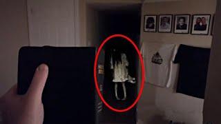 Это самые страшные видео, которые напугают вас и заставят переживать.  Эти жуткие видео можно отнести в раздел мистика, паранормальное и  необъяснимое. Самые страшные видео, которые мне удалось найти. Топ  страшных снятых на камеру,