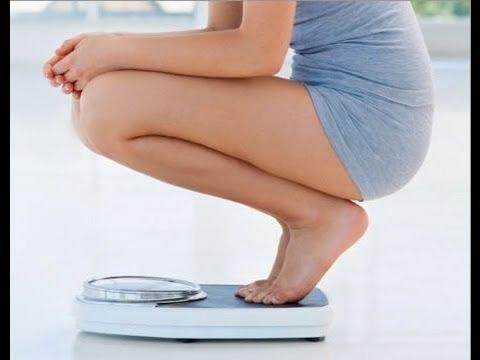 El régimen como adelgazar en una semana a 8 kg