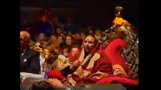 Evening Program, Eve of Adi Shakti Puja thumbnail