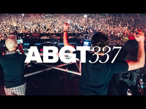 Group Therapy 337 with Above & Beyond and Ruben de Ronde