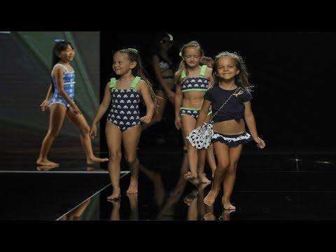 Le Petit Mariette | Spring/Summer 2018 | Gran Canaria Swimwear Fashion Week