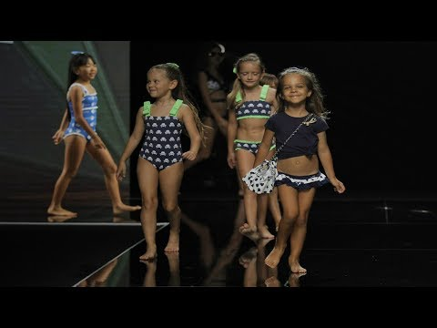 Le Petit Mariette | Spring/Summer 2018 | Gran Canaria Swimwear Fashion Week