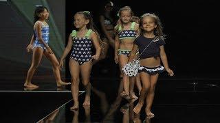 Download Video Le Petit Mariette | Spring/Summer 2018 | Gran Canaria Swimwear Fashion Week MP3 3GP MP4