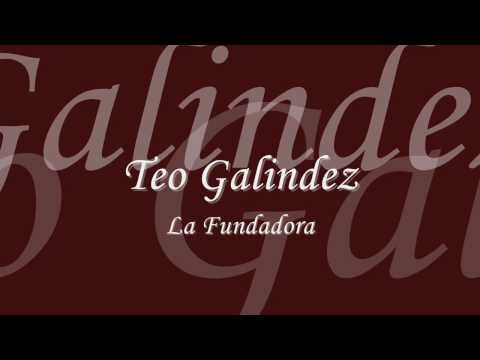 La Fundadora - Teo Galindez (Video)