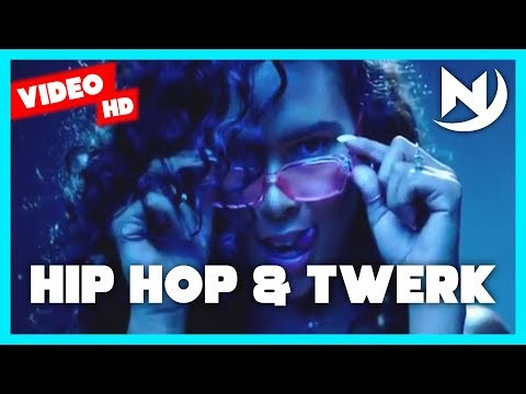 Best Hip Hop & Twerk Party Mix 2019 | Black R&B Rap Urban Dancehall Music Club Songs #113