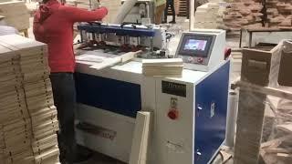 MÁY LÀM MỘNG MANG CÁ ĐUÔI ÉN CNC WOODMASTER 3 Chức năng giá tốt