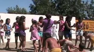 preview picture of video 'Colonia de vacaciones vgg 2010 8'