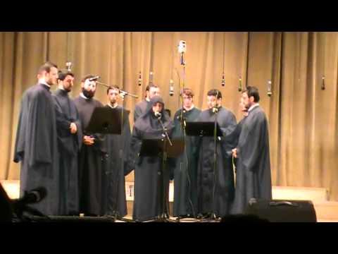Muzică psaltică – Mariam Skorda
