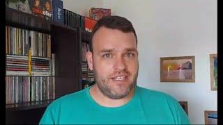 Professor Cassio Mello