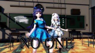 [MMDxHI3] NO ONE