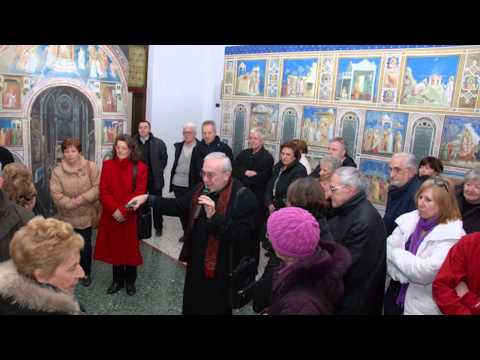 Il vangelo secondo Giotto