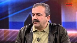 Teke Tek - Sırrı Süreyya Önder/ 11 Mart 2014