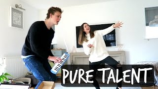 Download Youtube: THEY HAVE PURE TALENT