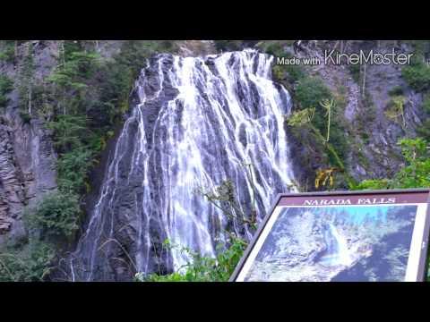 Video Outdoor Activities Washington State