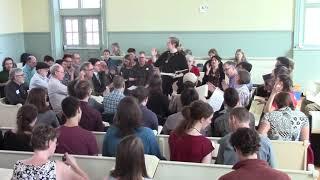 Sacred Harp 107 Russia - RI All Day Singing, 2018