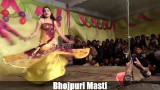 Banja Lipistick Hamra Hothwa Ke Rajaji   Bhojpuri Arkestra Dance-AlokDubey