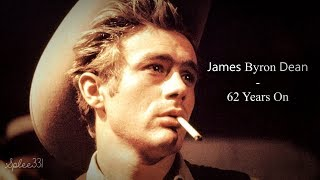 The Greatest || James Dean || 62 Years On