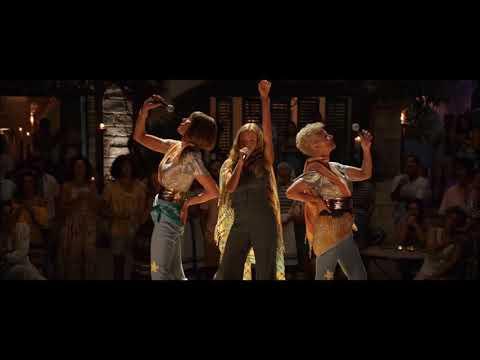 I'VE BEEN WAITING FOR YOU (Lyrics) - Mamma Mia: Here We Go Again