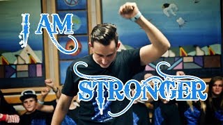 Unkle Adams - I Am Stronger