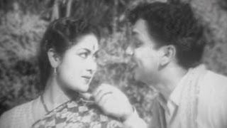 Abhimanam Songs - Oho Basthi Dorasani - Akkineni Nageswara Rao, Savitri, Krishna Kumari