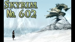 Skyrim s 602 Висячие сады The Hanging Gardens (начало)