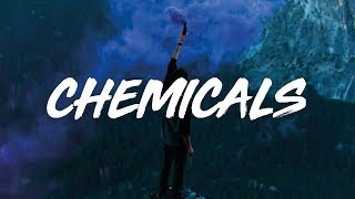 Dean Lewis | Chemicals  (lyrics)