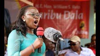 Ex-Senator Joy Gwendo jailed - VIDEO