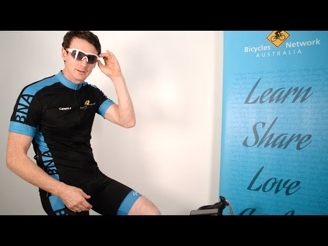 Uvex Variotronic - electronically tinting sunglasses in review