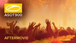 ASOT 950: A State of Trance Festival Utrecht 2020