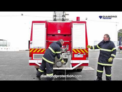 How to prime a PTO fire pump