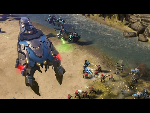 How To Win Halo Wars 2 Blitz Mode