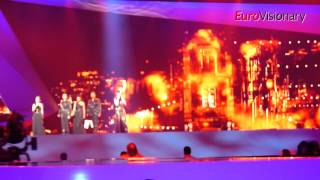 Filipa Sousa - Vida Minha - Eurovision Song Contest - Portugal 2012 - Semi-final 2