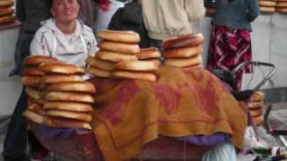 The Powerful Foods of Uzbekistan