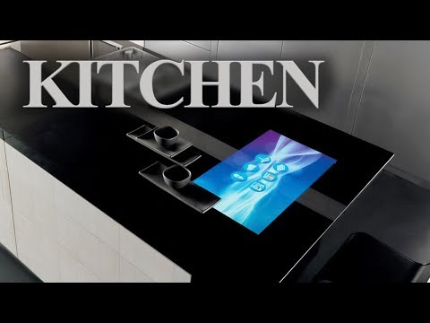 💗 Kitchen Design 2018 | Best Modern Kitchens Trends Ideas |  Kitchen Cabinets