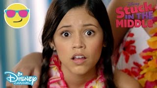 Stuck in the Middle | Stuck in the Waterpark | Official Disney Channel UK