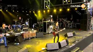 STEREOPHONICS - Maybe Tomorrow & Dakota - 2013/06/15 - Pinkpop Festival (HDTV)