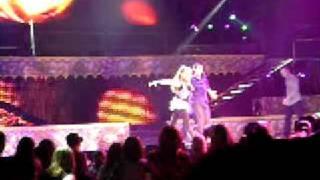 Crazy on the Dance Floor
