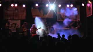 Video REGGAE AREA 2012 - EXT BAND - FULL CONCERT