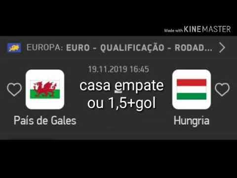 palpites de futebol para dia 19/11/2019 pra vc ganha hoje