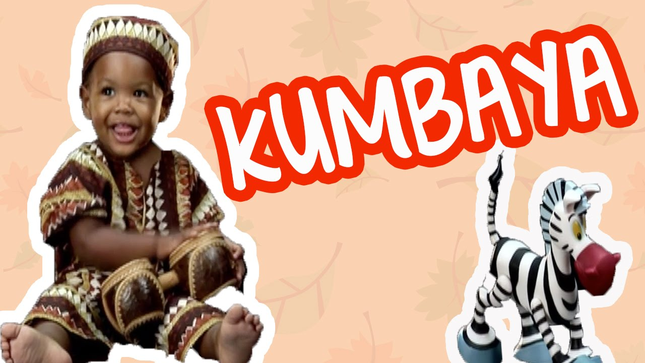 KUMBAYA | CANTIGA AFRICANA | BEBÊ MAIS MUNDO