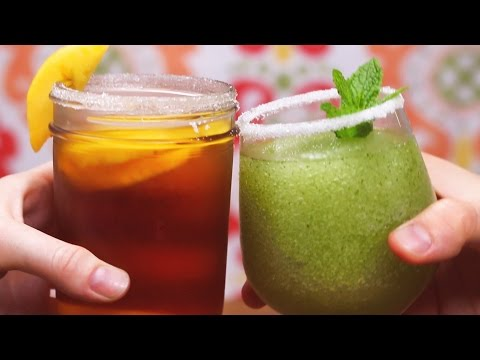 Video 4 Whiskey Cocktails To Try This Summer
