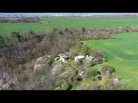 Prodej chaty 40 m2 Sedlina, Máslovice