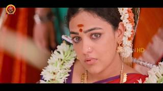 Villains Son Misbehaves With Nitya Menon  Ganga Movie Scenes