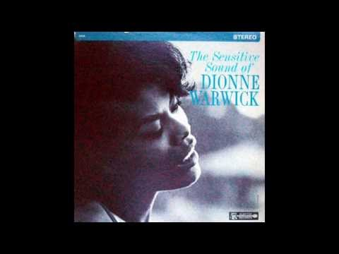 Who Can I Turn To -  Dionne Warwick - 1965
