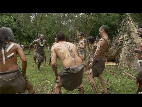 Kilasumak the Tribal Warrior BTS