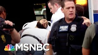 Timeline: Terror In New York & New Jersey | The 11th Hour | MSNBC