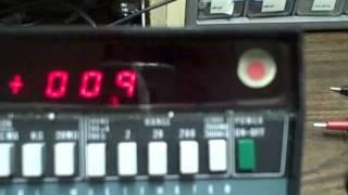 Fluke8000a Unit2.avi