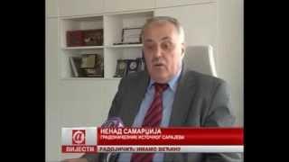 preview picture of video 'Bolnica Istočno Sarajevo - Kasindo 21.10.2014'
