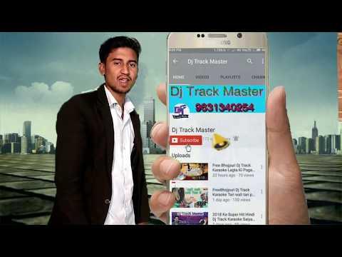 Dj Track Music_!_Yeh To Mehndi Hai Mehndi To Rang lati Hai Hindi