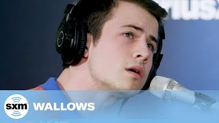 "Wallows - ""Are You Bored Yet?"" [LIVE @ SiriusXM]"